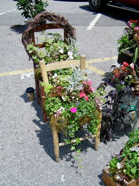 Garden Junk Ideas Garden Junk Projects Images Ideas For The Living Areas Pin