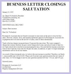 Japanese Business Letter Salutation Salutations For Letters Russianbridesglobal