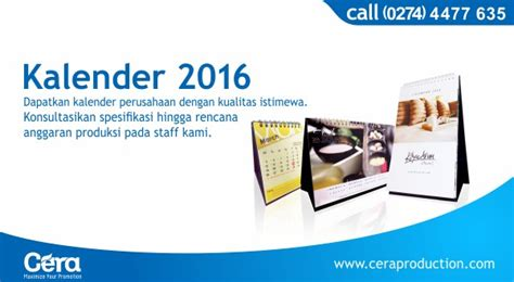 Promo Meja Setrika Ekonomis Promo promo kalender meja 2016 murah di sidoarjo ceraproduction