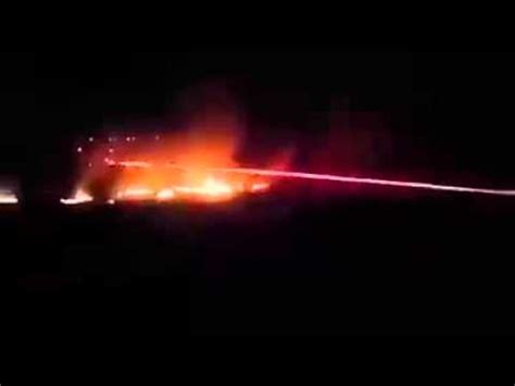 Syiria Laser syria new weapons sent from russia to the syrian