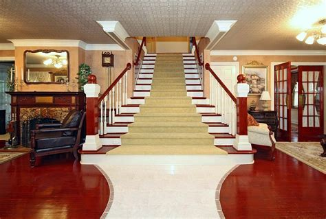 Historic Tulsa Luxury Home by McBirney Mansion, River