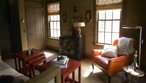 orleans shotgun cottage study guest bedroomstudy
