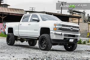 20x10 Chevy Truck Wheels 2015 Chevy Silverado 2500 Hd 20x10 Ballistic Wheels Rage