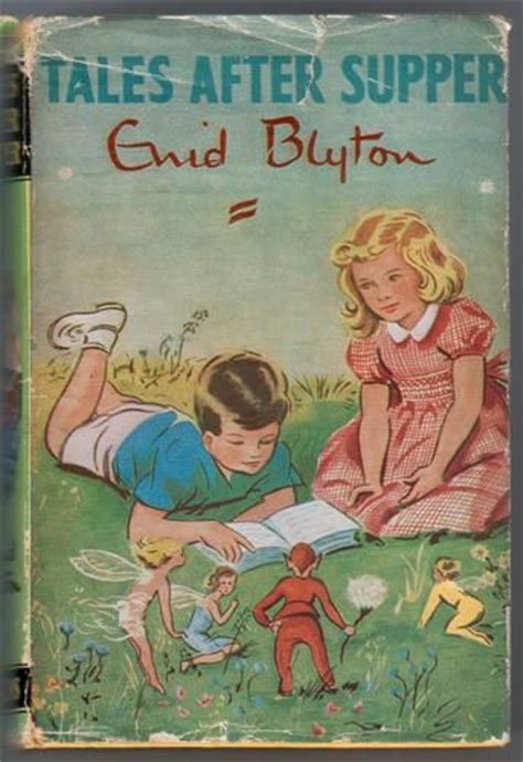 s supper tales books 109 best images about enid blyton vintage covers on
