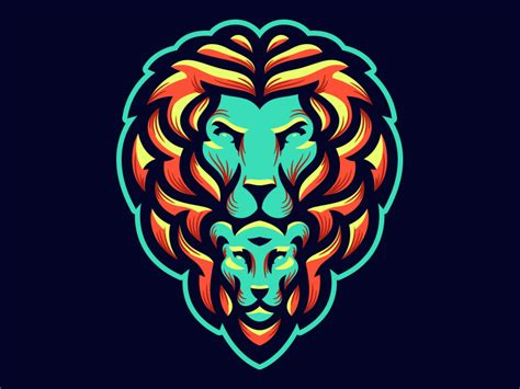 design logo lion 21 creative lion logo designs ideas exles design