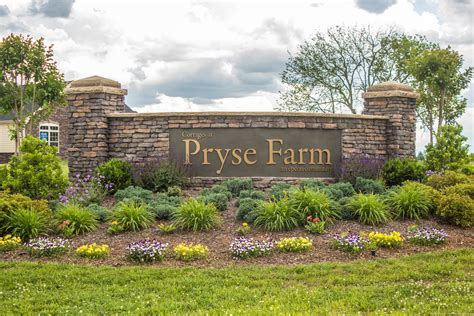 Epcon Floor Plans About Cottages At Pryse Farm Epcon Communities