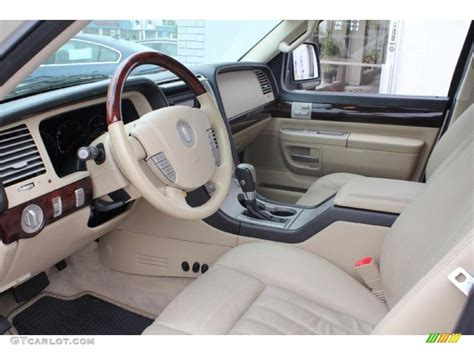 2005 Lincoln Navigator Interior by 2005 Lincoln Aviator Luxury Awd Interior Photo 49840768