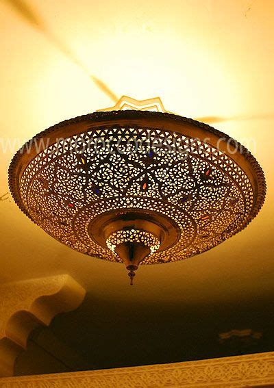 moroccan ceiling light moroccan light fixtures moroccan brass lanterns and