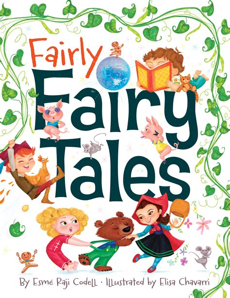 this is not a fairytale books fairly tales book by esm 233 raji codell elisa