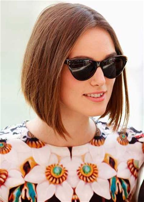 chin length bob haircuts 2016 chin length hairstyles 2016 for cool look