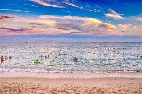 22017 Tropical Summer Sml 海灘 中國海南三亞 sanya hainan china sml 20140506 6d 32086 p1 flickr photo