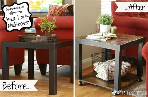 15 diy ikea lack table makeovers you can try at home 15 diy ikea lack table makeovers you can try at home