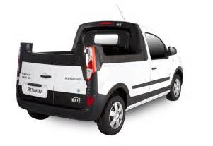 Renault 4 Usa The Renault Kangoo Z E Up Truck Is Not For The Usa