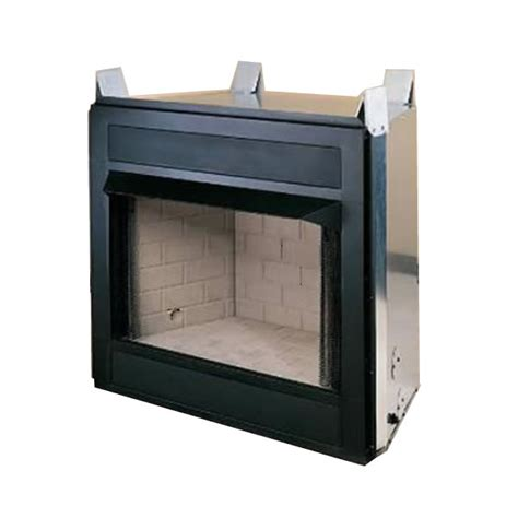 ventless fireplace inserts and fireboxes s gas