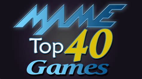 best mame mame top 40