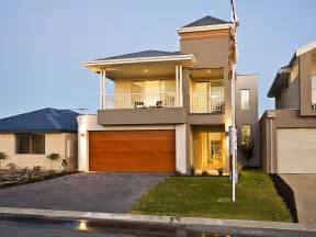 Houses For Narrow Lots by Small Or Narrow Lot Homes Brisbane Home Builders