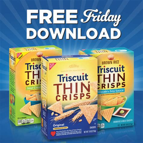 Smith S Gift Cards - smith s friday freebie triscuit crackers plus 4x fuel points on gift cards utah