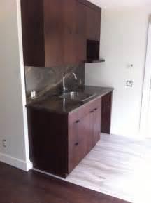 kitchenette cabinets office kitchenette