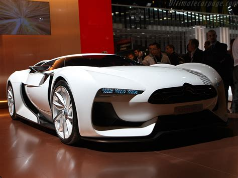 Citroen Gt Price by Citro 235 N Gt Concept High Resolution Image 3 Of 12