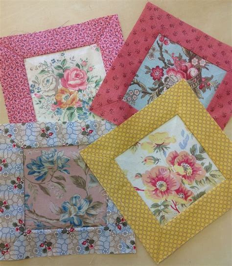 Easy Patchwork Projects - 596 best easy quilted projects images on