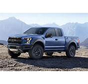 Ford F150 Raptor Supercab 2017 Occasion  AV 829 American Car City