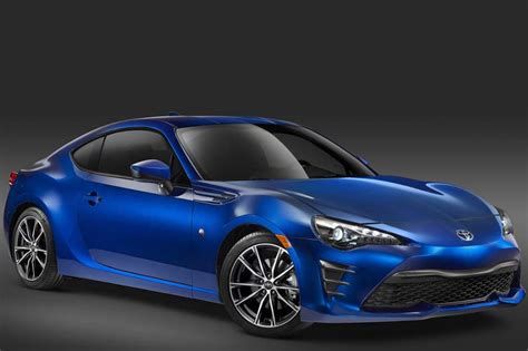 2018 toyota 86 automatic release date price 2018