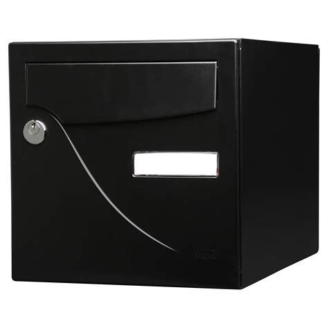 Boite Aux Lettres 2 Portes Pas Cher 308 by Bo 238 Te Aux Lettres Normalis 233 E La Poste 2 Portes Renz