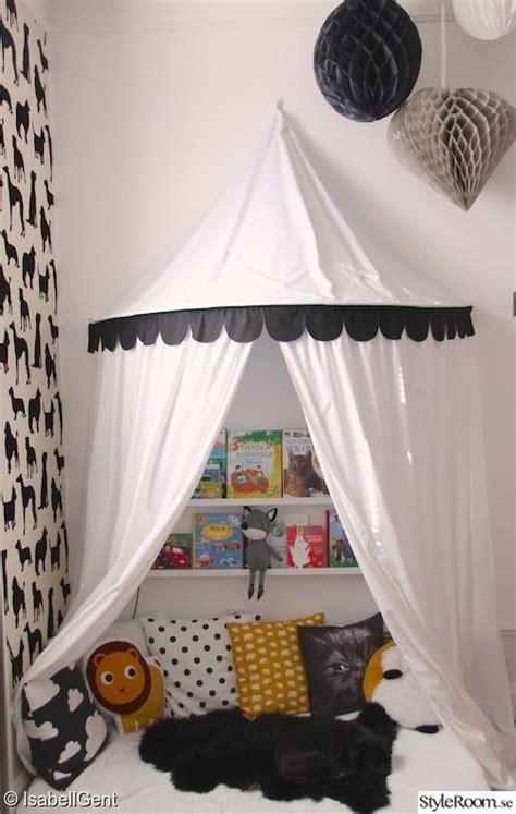 cozy  tender kids rooms  canopies interior