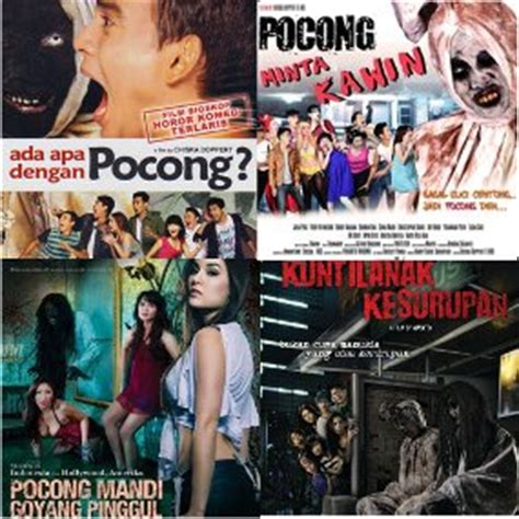 download film horor komedi kuntilanak kesurupan inilah 10 judul film horor indonesia paling laris 2011