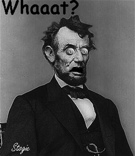 abe lincoln republican confederate gray abraham lincoln reacts to dixie going