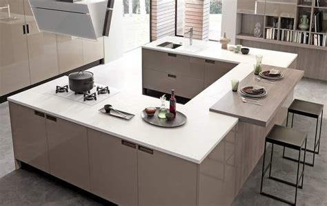cucine aiko prezzi le novit 224 febal cucine moderne arredamenti expo web