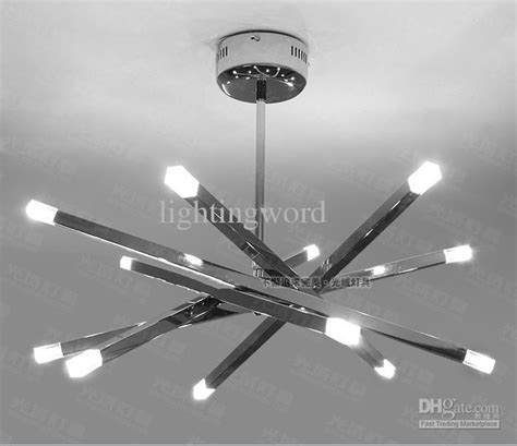 2017 modern style horizon ceiling light for bedroom