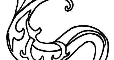 pokemon serperior coloring pages will s coloring pages