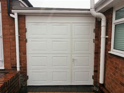 Insulating Garage Door Sides by Henderson Car Ports And External Canopies Henderson