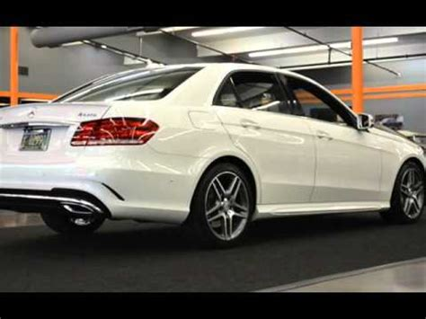2014 Mercedes E550 4matic by 2014 Mercedes E550 4matic Amg Sport P1 Luxury V8 Navi