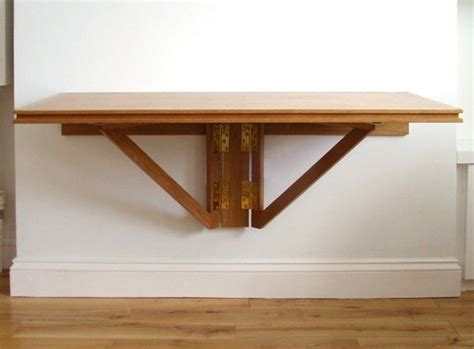 pull down table 25 best fold down table ideas on pinterest fold down