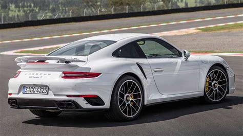 Porsche 911 Kaufen by Porsche 911 Turbo S Gebraucht Kaufen Bei Autoscout24