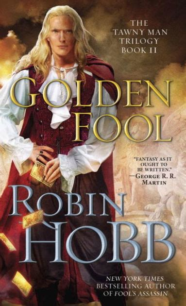 libro the golden fool the golden fool tawny man series 2 by robin hobb paperback barnes noble 174