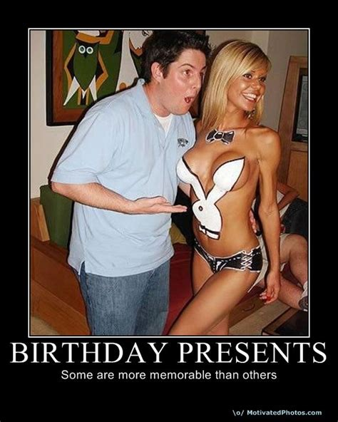 Sexy Birthday Memes - happy birthday somedude