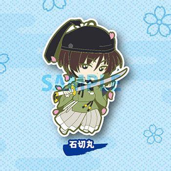 Toysworks Collection Niitengomu Sword sworks collection niitengomu touken ranbu part 4 ishikirimaru my anime shelf