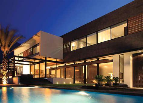 luxury mexico house  glr arquitectos