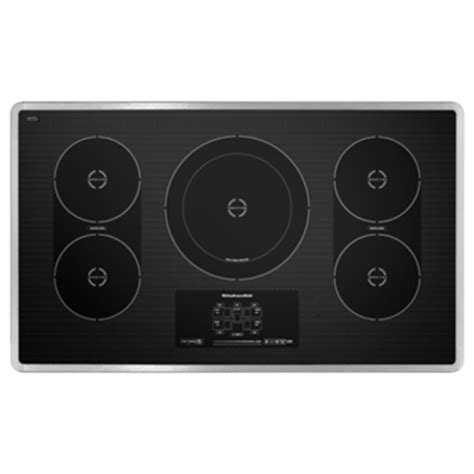 induction stove questions top electric stove sears induction cooktop problem