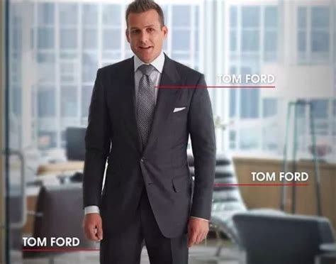 Foppish Elegance Menswear how much does the suit that harvey specter suits wear