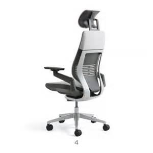 Custom Reception Desks Steelcase Gesture Directors Chairs Hunts Office
