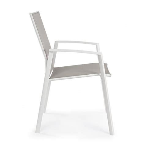 sedie richiudibili vivereverde sedia con braccioli cruise sedie da