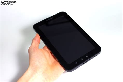 Hp Samsung S3 Active test samsung galaxy tab 7 zoll tablet mid notebookcheck tests
