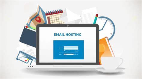 find   unlimited email hosting works