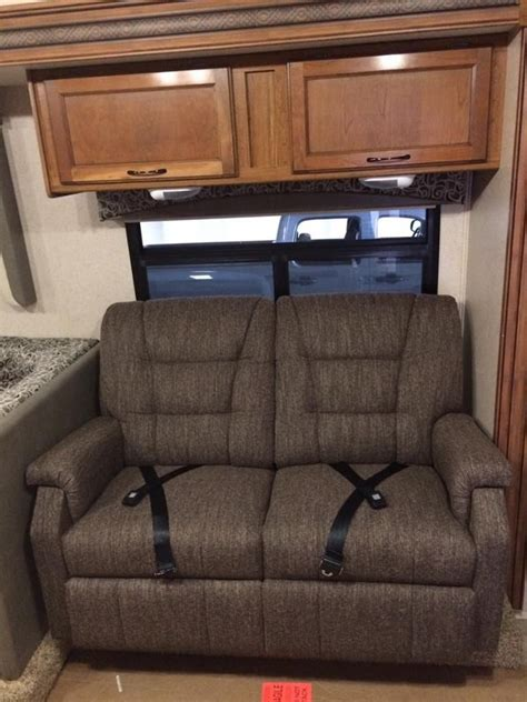 rv loveseat recliner 25 best ideas about rv recliners on pinterest 5th wheel