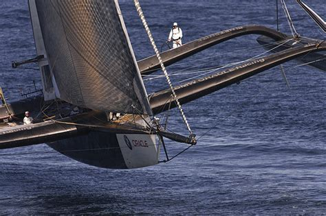 oracle racing boat bmw oracle racing though there was much criticism of