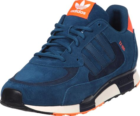 Adidas Zx 850 adidas zx 850 shoes blue orange